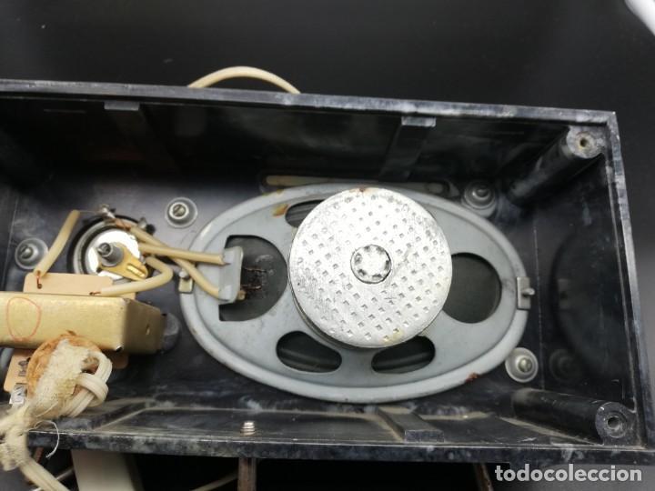 Radios antiguas: PUNTO DE RADIO POR CABLE SOVIÉTICA URSS FUNCIONA DE UNA SOLA EMISORA PARA PROPAGANDA DEL PARTIDO - Foto 9 - 181337776