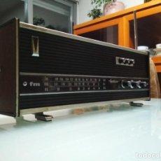 Radios antiguas: RADIO INTER EUROMODUL. Lote 187380333