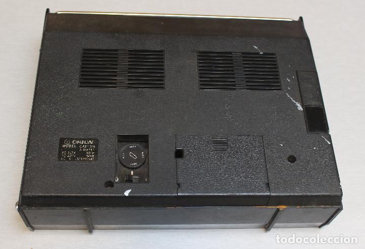Radios antiguas: Radiocassette Orion - Foto 2 - 187447127