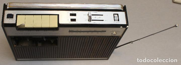 Radios antiguas: Radiocassette Orion - Foto 3 - 187447127