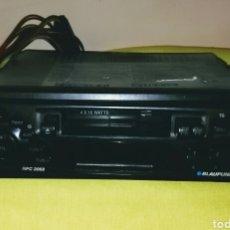 Radios antiguas: RADIO. - AUTORADIO CASETE BLAUPUNKT - ENVIO CERTIFICADO INCLUIDO.. Lote 188401620