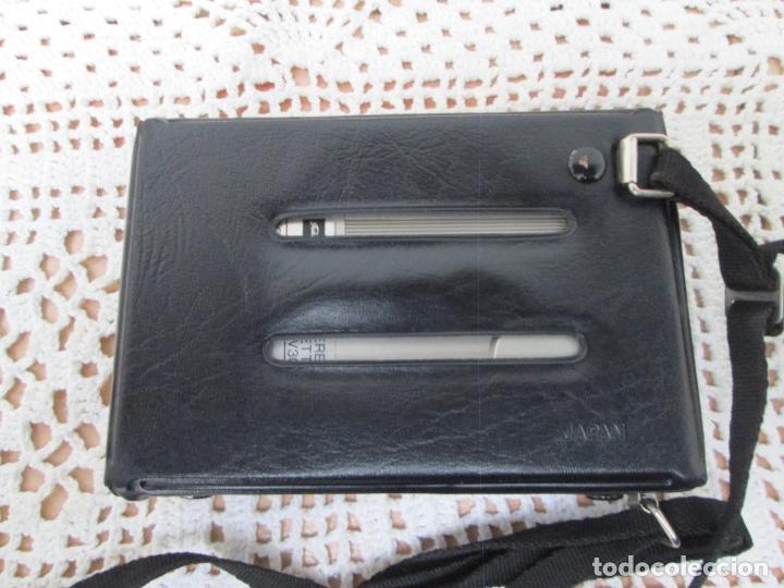 Radios antiguas: Walkman Toshiba Stereo Model. RT-V300, con su funda. Made in Japan. - Foto 3 - 207410991