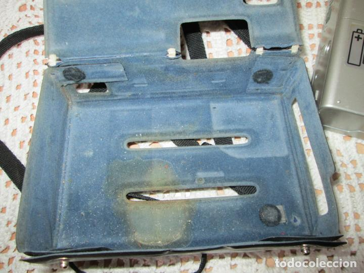 Radios antiguas: Walkman Toshiba Stereo Model. RT-V300, con su funda. Made in Japan. - Foto 8 - 207410991