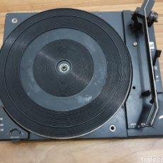 Radios antiguas: RECAMBIOS PARA TOCADISCOS PLATO DUAL 1210. Lote 189353365
