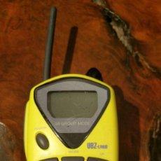 Radios Anciennes: WALKIE KENWOOD UBZ-LH68 38 GROUP MODE. Lote 189354095