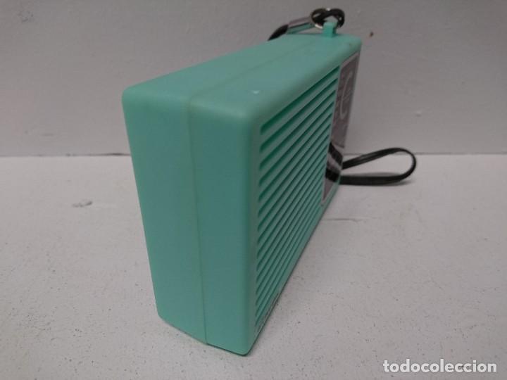 Radios antiguas: 273-Radio transistor International IC-88 - Foto 4 - 189455263