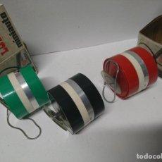 Radios antiguas: 228-LOTE DE RADIO TRANSISTOR MINIAUTO DE LOTUS.. Lote 189926886