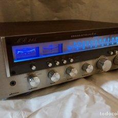 Radios antiguas: AMPLIFICADORES SINTONIZADOR MARANTZ MR-215. Lote 190075067