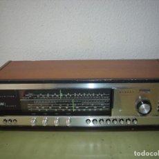 Radios antiguas: RADIO ALEMANA ELAC 3100T. Lote 190294045