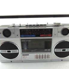 Radios antiguas: VINTAGE RADIO CASSETTE RECORDER INTERNACIONAL . Lote 190298821