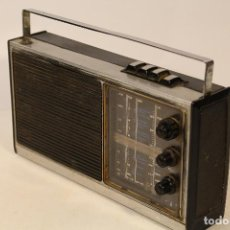 Radios antiguas: RADIO TRANSISTOR PHILIPS. Lote 190404187