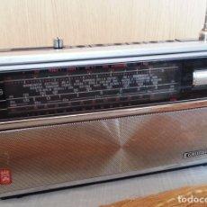 Radios Anciennes: TRANSISTOR MARCA GRUNDIG. AÑOS 70. Lote 190446347