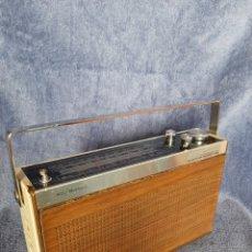 Radios antiguas: SANYO 10GA 895 AÑOS 60.. Lote 190525522