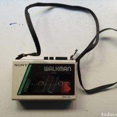 Radios antiguas: WALKMAN WM-22. Lote 190980163