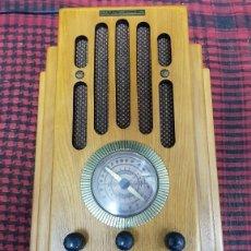 Radios antiguas: RADIO LIMITED EDITION. Lote 191160097