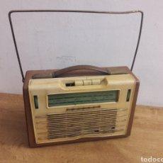 Radios antiguas: RADIO PHILIPS. Lote 191280790