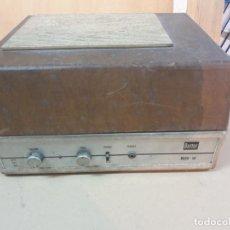 Radios antiguas: TOCADISCOS BETTER PORTATIL. Lote 191284747