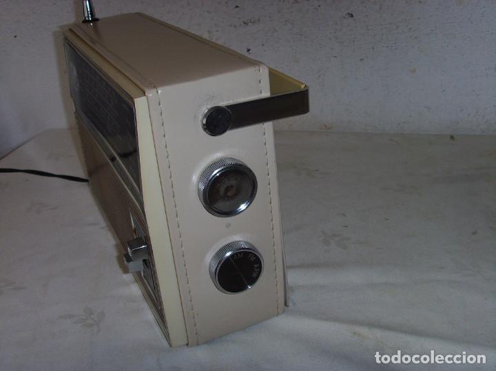 Radios antiguas: RADIO MULTIBANDAS MIRO - Foto 5 - 191740472