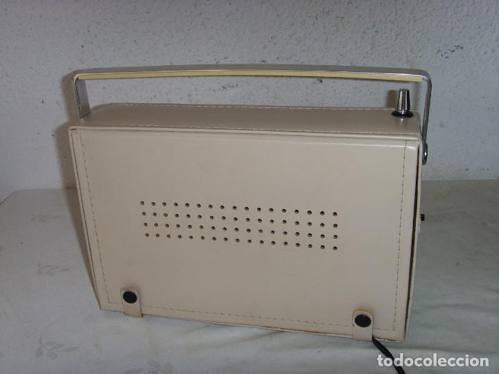 Radios antiguas: RADIO MULTIBANDAS MIRO - Foto 10 - 191740472