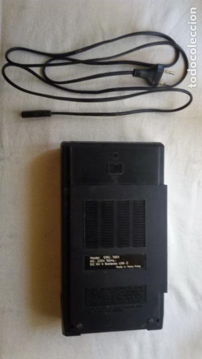 Radios antiguas: CASET WALMAN, FUNCIONA BIEN - Foto 5 - 191822883
