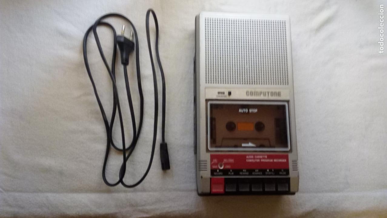 Radios antiguas: CASET WALMAN, FUNCIONA BIEN - Foto 9 - 191822883
