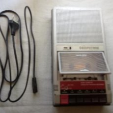 Radios antiguas: CASET WALMAN, FUNCIONA BIEN. Lote 191822883