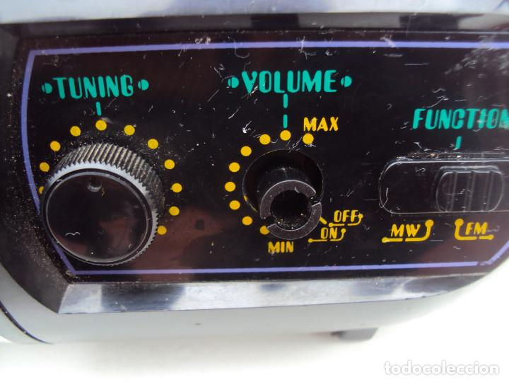 Radios antiguas: RADIO SICODELICA VINTAGE - Foto 2 - 191972257