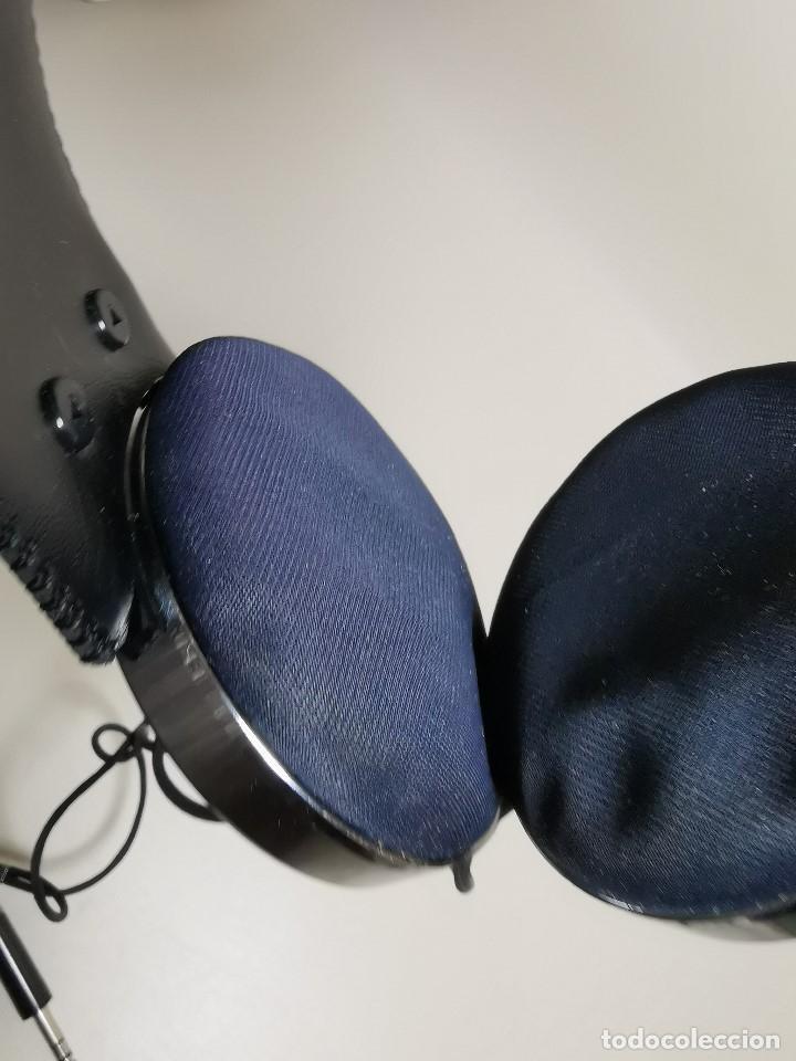 Radios antiguas: HEADPHONES AURICULARES ONKYO HP-100 -OSAKA JAPAN 1977 - Foto 22 - 191995051