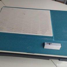 Radios antiguas: TOCADISCOS COSMO A 2150. AÑOS 70. Lote 206446635