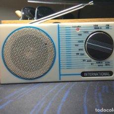 Radios antiguas: RADIO VINTAGE. Lote 192033512