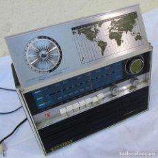 Radios antiguas: RADIO AM-FM BINATONE FUNCIONANDO. Lote 192060420