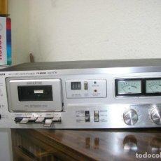 Radios antiguas: CASSETTE-PLETINA TELEFUNKEN-MODELO TC450M. Lote 192236502