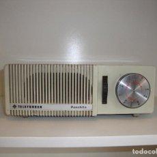 Radios antiguas: RADIO TELEFUNKER PANCHITO BT 30207. Lote 192261932