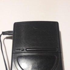 Radios antiguas: MAGNETOFONO GRABADOR-REPRODUCTOR DE CASSETTE PHILIPS - AÑOS 60-70. Lote 192683155