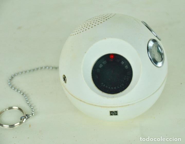 Radios antiguas: Radio Panapet 70 de Panasonic - Foto 3 - 193388592