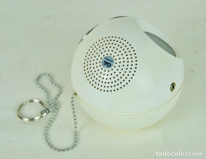 Radios antiguas: Radio Panapet 70 de Panasonic - Foto 4 - 193388592