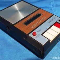Radios antiguas: GRABADORA REPRODUCTORA SENCOR S-5001......MAGNETOFONO ANTIGUO.. Lote 193451220