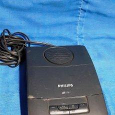 Radios antiguas: CONTESTADOR AUTOMATICO PHILIPS TD 9359.... Lote 193451448