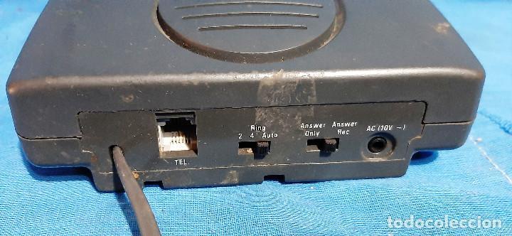 Radios antiguas: contestador automatico philips td 9359... - Foto 3 - 193451448