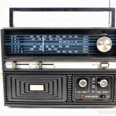 Radios antiguas: RADIO MULTIBANDA LANCIA NR-39F2 MUY RARA. Lote 193840750