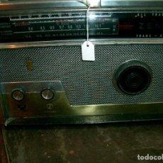 Radios antiguas: ZENITH TRANSISTOR- MADE IN USA. Lote 193906326