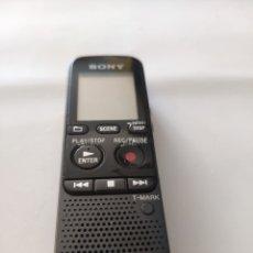 Radio antiche: SONY ICD-PX333 GRABADORA DIGITAL. Lote 193936346