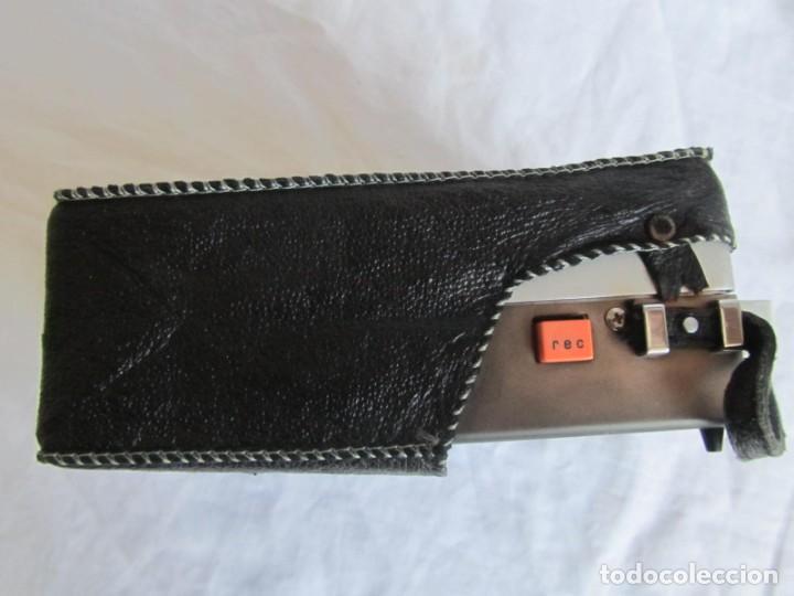 Radios antiguas: Magnetófono Aiwa TP-60R - Foto 2 - 194218838