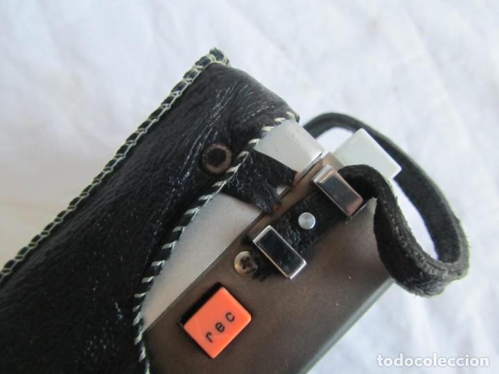 Radios antiguas: Magnetófono Aiwa TP-60R - Foto 3 - 194218838