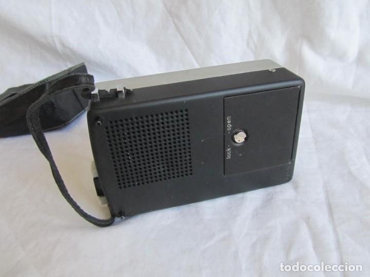 Radios antiguas: Magnetófono Aiwa TP-60R - Foto 10 - 194218838