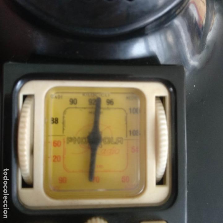 Radios antiguas: RADIOS DE ANTAÑO PHONOLA 547 AÑO 1939 mini - Foto 2 - 194237137