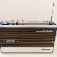 Radios antiguas: GRUNDIG C 4000 AUTOMATIC. Lote 194272282