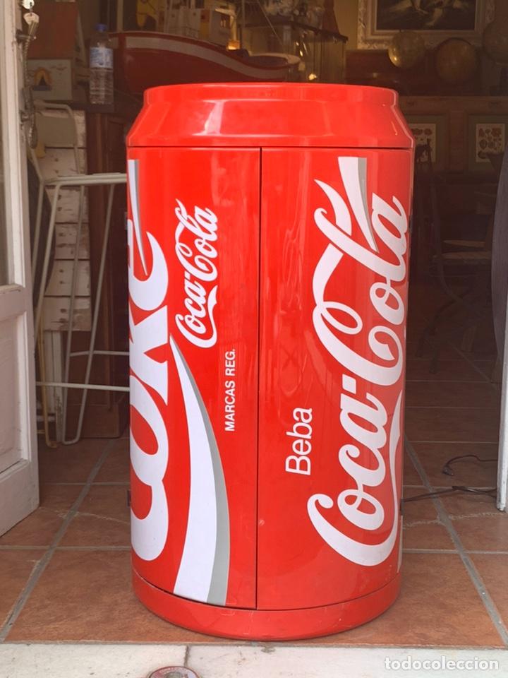 Radios antiguas: Cocacola minicadena - Foto 2 - 194281038