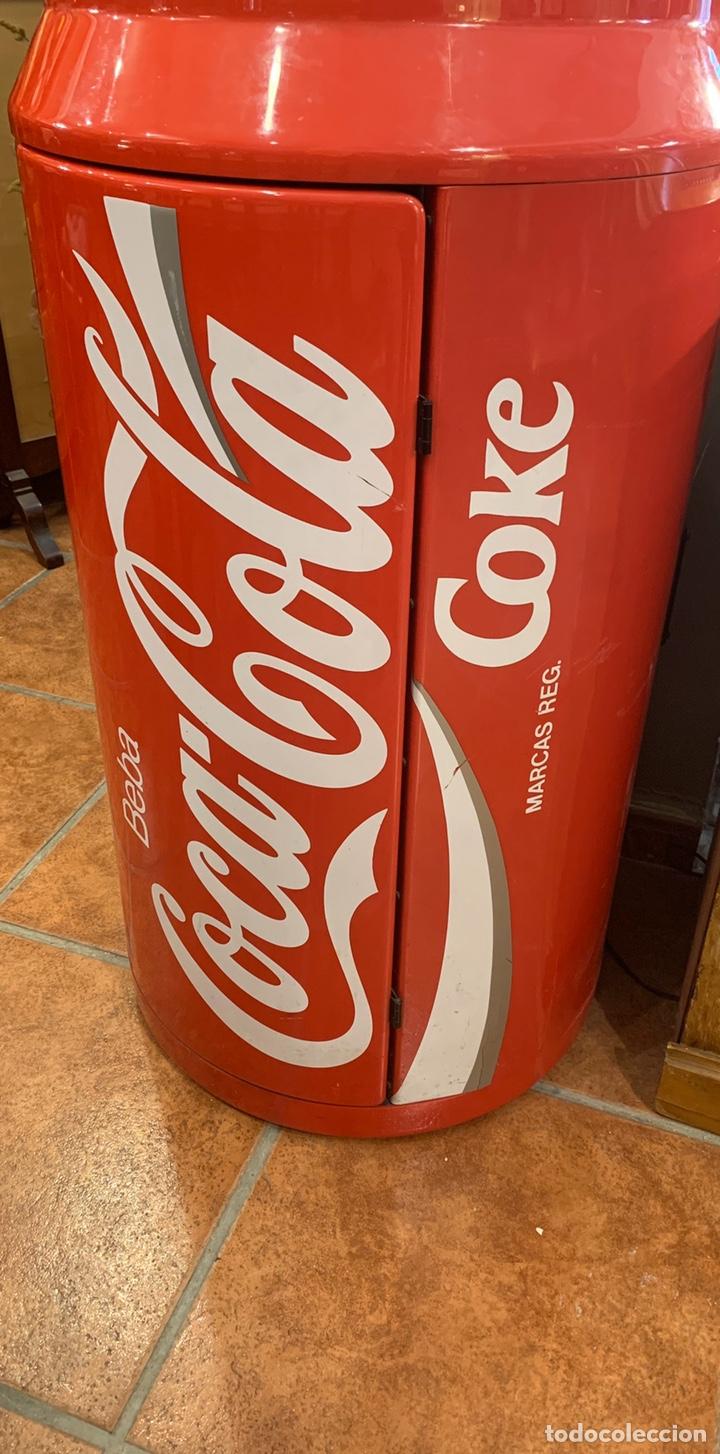 Radios antiguas: Cocacola minicadena - Foto 6 - 194281038