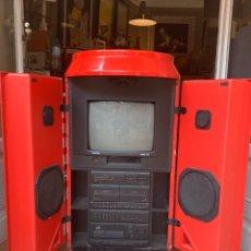 Radios antiguas: COCACOLA MINICADENA. Lote 194281038